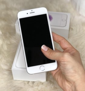 iPhone 6 16 гб новый