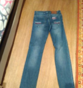 Муж джинсы