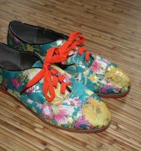 Обувь ilenana
