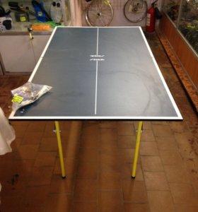 Стол для настольного тенниса STIGA мини