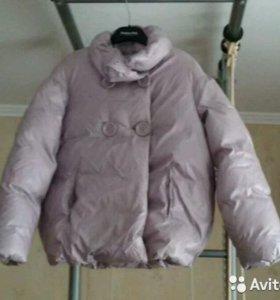 куртка пальто Benetton