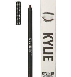 Карандаш подводка для глаз Kylie