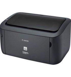 Лазерный принтер Canon i-Sensys