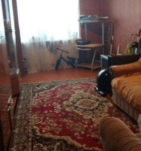 Квартира, 3 комнаты, 60.4 м²