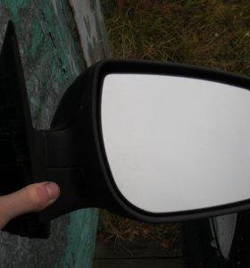 Зеркала боковые Лада Калина