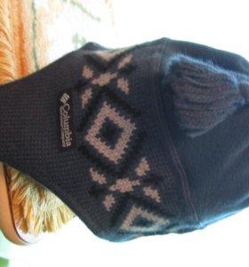 шапка для девушки