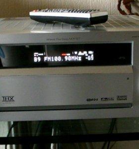 Ресивер pioneer vsx-1015