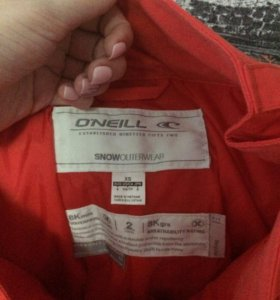 Лыжные штаны O'NEILL