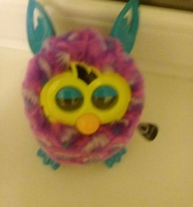 Furby boom.Игрушка для детей