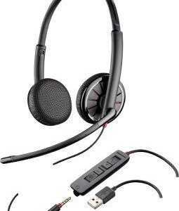 Гарнитура PLANTRONICS Blackwire 325.1-M Headset