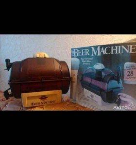 The beer machine 1000 / домашняя пивоварня