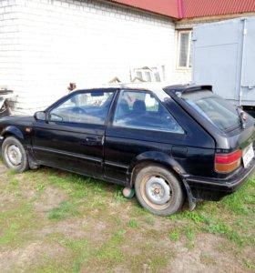 Mazda-323i 1.6л. 105 л.с.,1987 г.в.