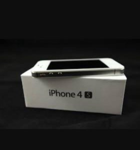 Айфон 4s 16 гиг