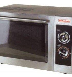 Микроволновая печь Kuechenbach WD9000JI-C23