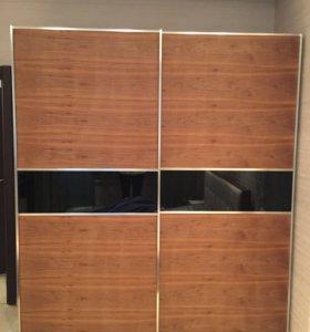 Шкаф-купе гардероб Songdream