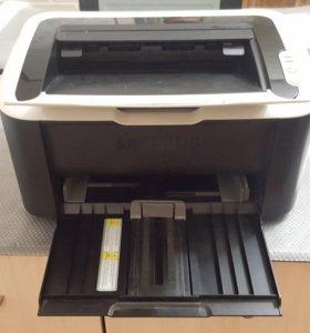 Лазерный принтер Samsung ML1865