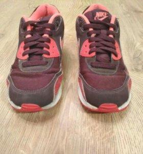 Короссовки Nike Air max 90