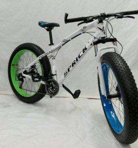 Велосипед горный Sprick