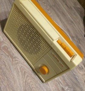 """Радиоприёмник """"Сибиряк-303"""" - Радио"""