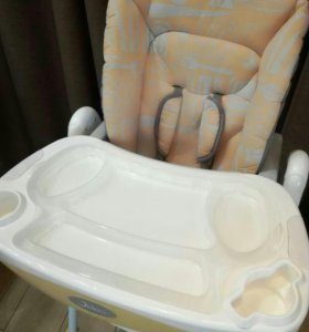 Детский стул jetem Enjoue
