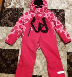 Комплект верхней одежды Reima Reimatec