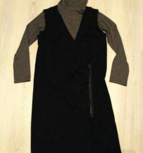 Платье модное COS, оригинал