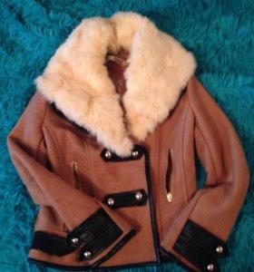 Пальто под Zara