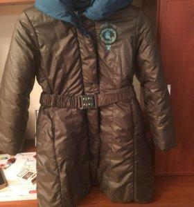 Зимнее пальто Mariquita