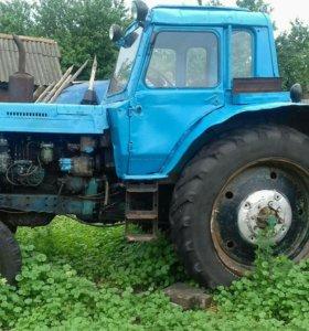 Трактор Беларус МТЗ 82