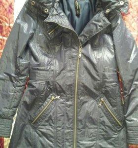 Куртка.осень-весна