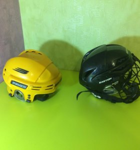 Шлемы бауер