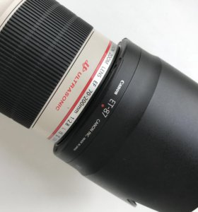 Продам Canon EF 70-200mm f/2.8L IS II USM