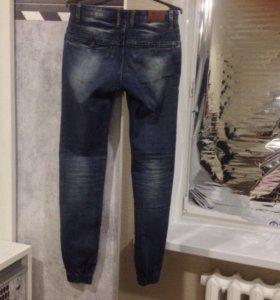 Джоггеры(джинсы)