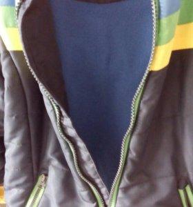Demix курточка
