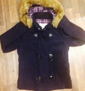 Куртка Bershka💖