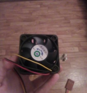 Вентилятор для пк