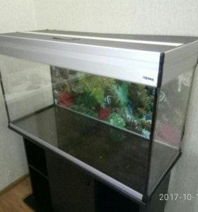 Аквариум Aquael 200 литров
