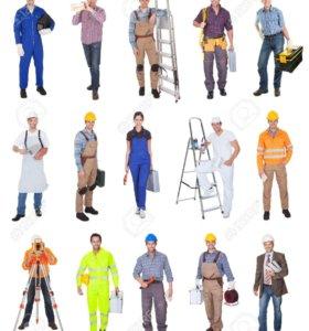 Сварочные и строительные работы