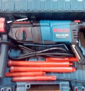 Перфоратор Bosch GBH 2-28 DBR