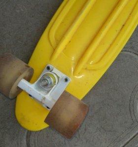 Пениборд (скейт)
