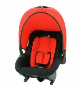 """Автокресло Nania """"Baby Ride Eco"""" (цвет: red)"""