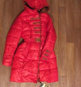 ☃️Зимняя куртка, очень тёплая ❄️