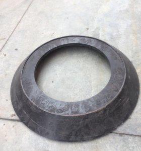 Кольцо переходник для крышки колодца