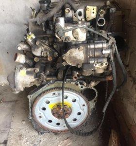 Продам двигатель 4G93