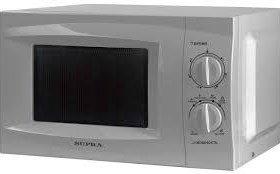 микроволновая печь Supra MWS-1801MS