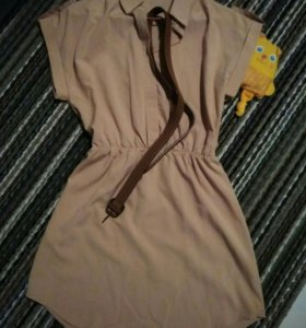 Платье - блузка