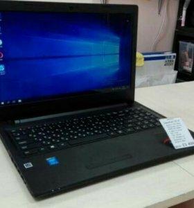 """Lenovo IdeaPad 15.6"""" Core i3-5005U / 4Gb / 120 SSD"""