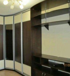 Шкаф-купе, мебель на заказ