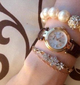 Наручные часы Charm
