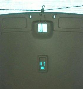 Крыша ваз 2115-21099